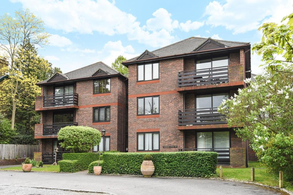 2 Bedrooms Flat for sale in Rectory Road, Beckenham, BR3