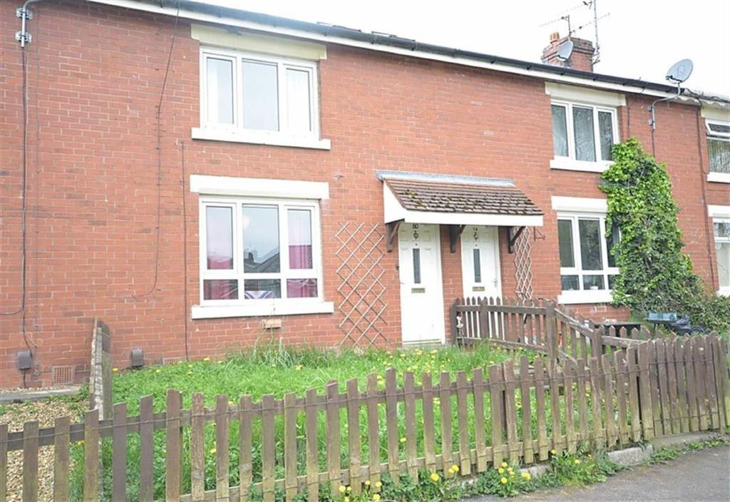 3 Bedrooms Terraced House for sale in Trinity Street, Oswaldtwistle, Lancashire, BB5