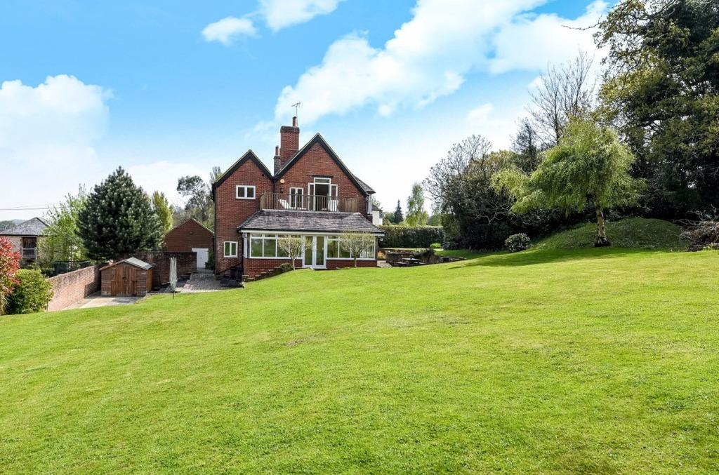 Hurst Road Hassocks West Sussex Bn6 7 Bed Detached House