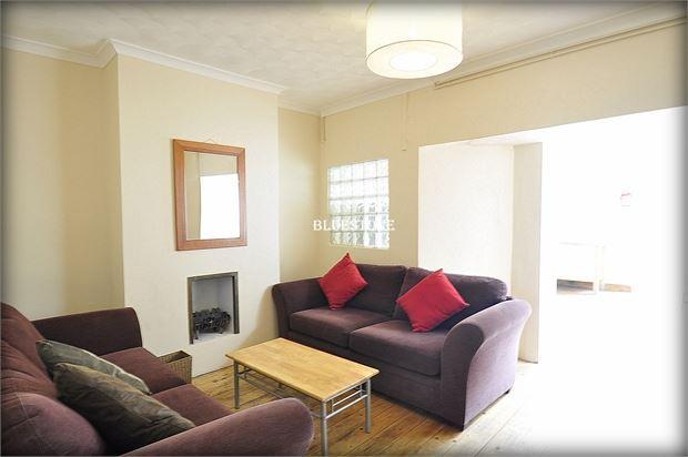 3 Bedrooms Terraced House for rent in Caerleon Road, St Julians, Newport, Gwent . NP19 7LT