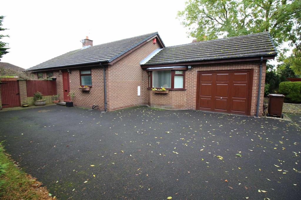 3 Bedrooms Detached Bungalow for sale in North Road, Newcastle Upon Tyne