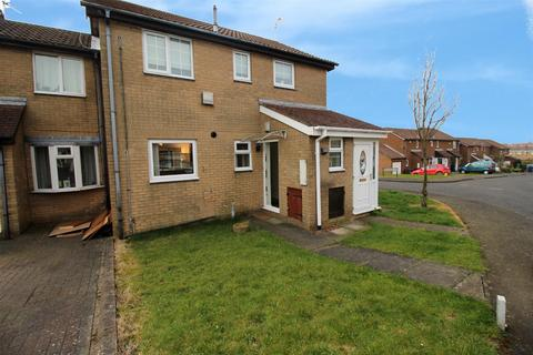 1 bedroom flat for sale - Meadow Rise, Newcastle Upon Tyne