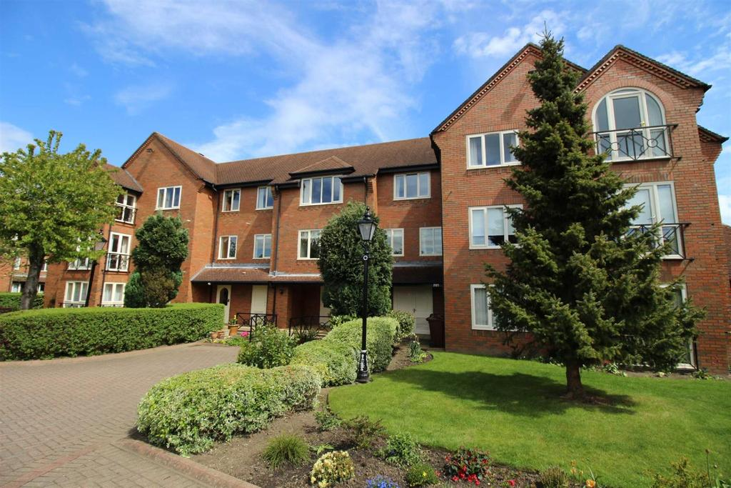 2 Bedrooms Apartment Flat for sale in Greystoke Park, Newcastle Upon Tyne