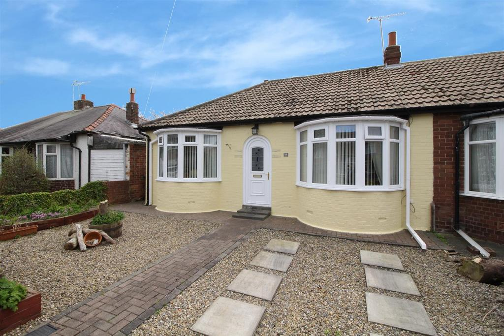 Superb Bungalows For Sale In Whitley Bay Part - 2: Image 1 Of 10: External