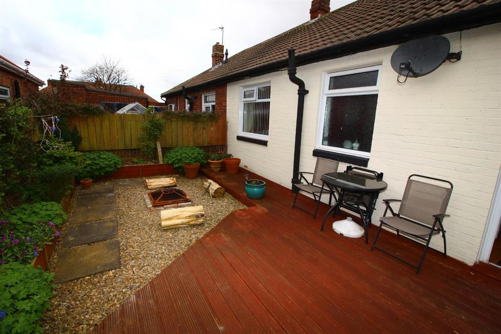 Good Bungalows For Sale In Whitley Bay Part - 6: Image 7 Of 10: Garden