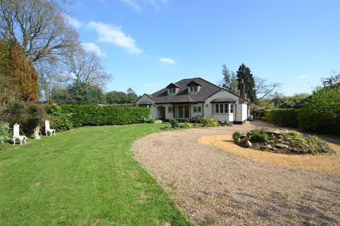 4 bedroom detached house for sale - Coleman Croft, Coleman Green, St. Albans