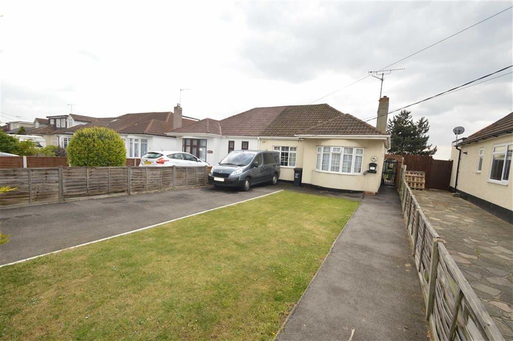 Oxford Road Rochford Property Sale