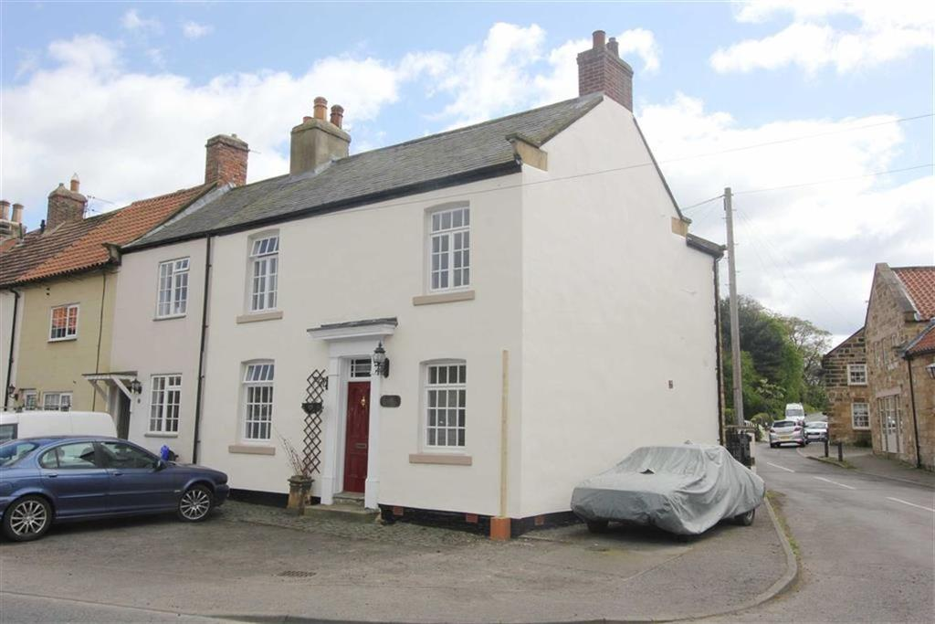 3 Bedrooms Cottage House for sale in Levenside, Great Ayton