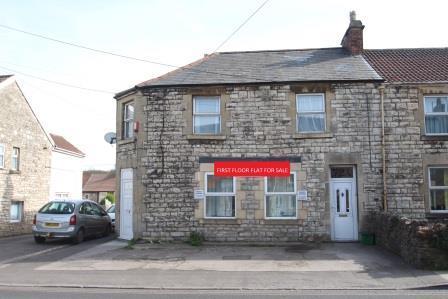 3 Bedrooms Flat for sale in Midsomer Norton, Radstock BA3
