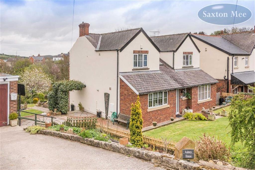 4 Bedrooms Detached House for sale in Smith Road, Stocksbridge, Sheffield, S36
