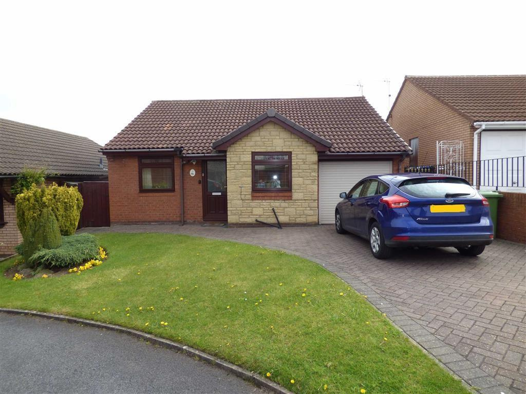 2 Bedrooms Detached House for sale in 18, Aidens Walk, Ferryhill