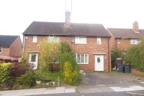 1 bedroom house share to rent - Parkville Avenue, Harborne, Birmingham B17