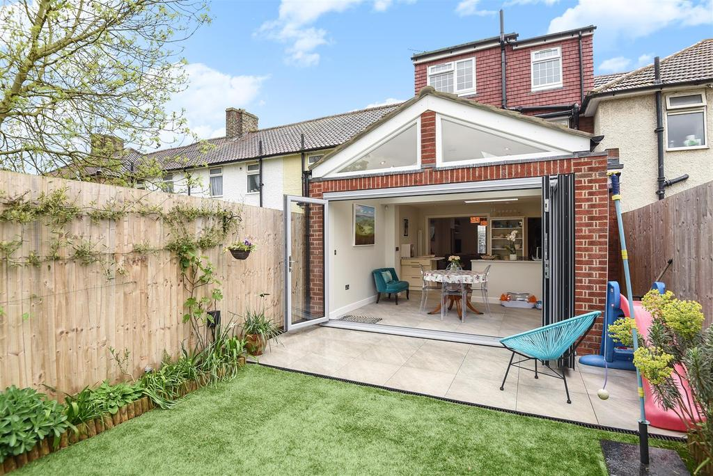 4 Bedrooms House for sale in Alderbury Road, Barnes