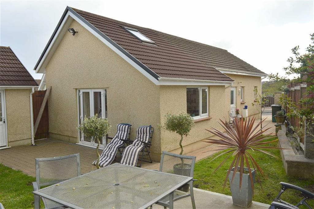 3 Bedrooms Detached Bungalow for sale in Lime Grove, Killay, Swansea