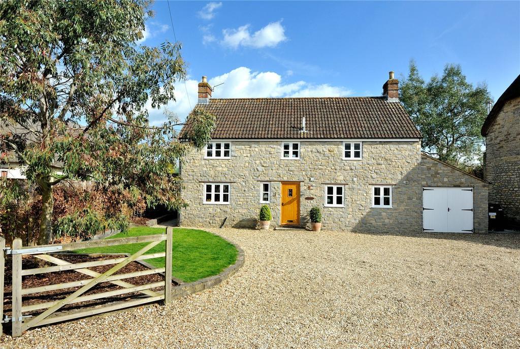 4 Bedrooms House for sale in Longford Road, Thornford, Sherborne, Dorset