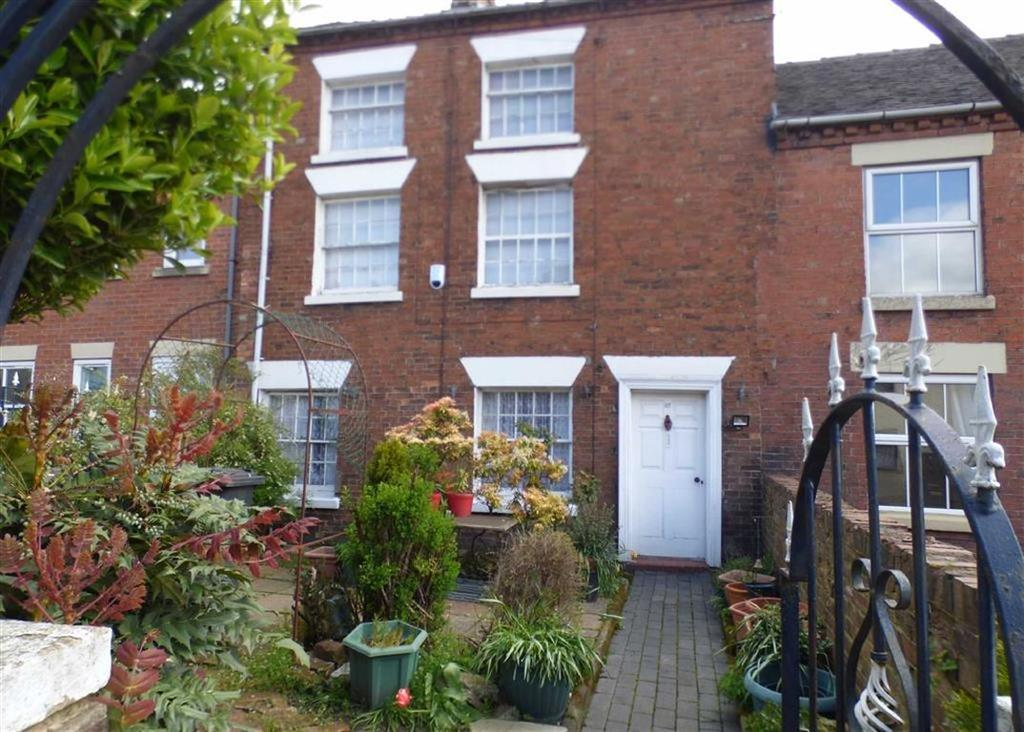 3 Bedrooms Town House for sale in 67, Tape Street, Cheadle