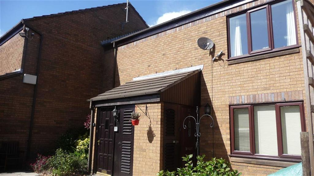 1 Bedroom Flat for sale in Beacon Crossing, Parbold, WN8