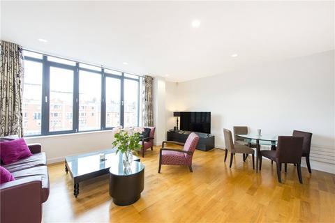 1 bedroom apartment to rent - Blandford Street, Marylebone, London