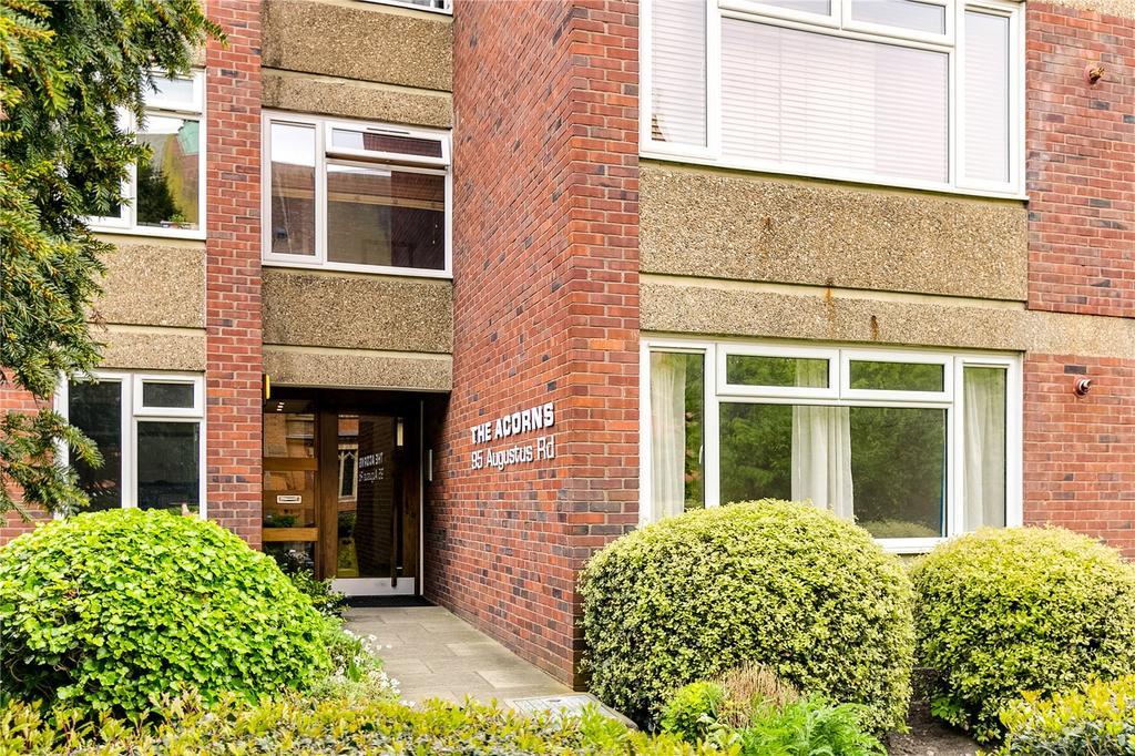 1 Bedroom Flat for sale in Augustus Road, Southfields, London