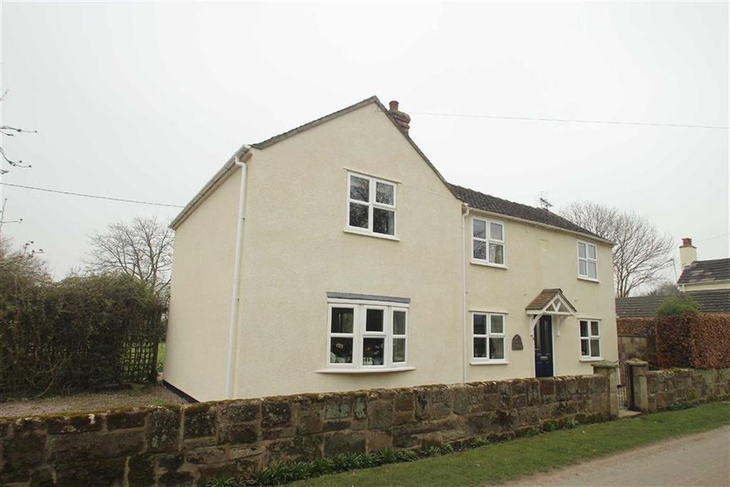 4 Bedrooms Detached House for sale in Yorton Heath, Shrewsbury