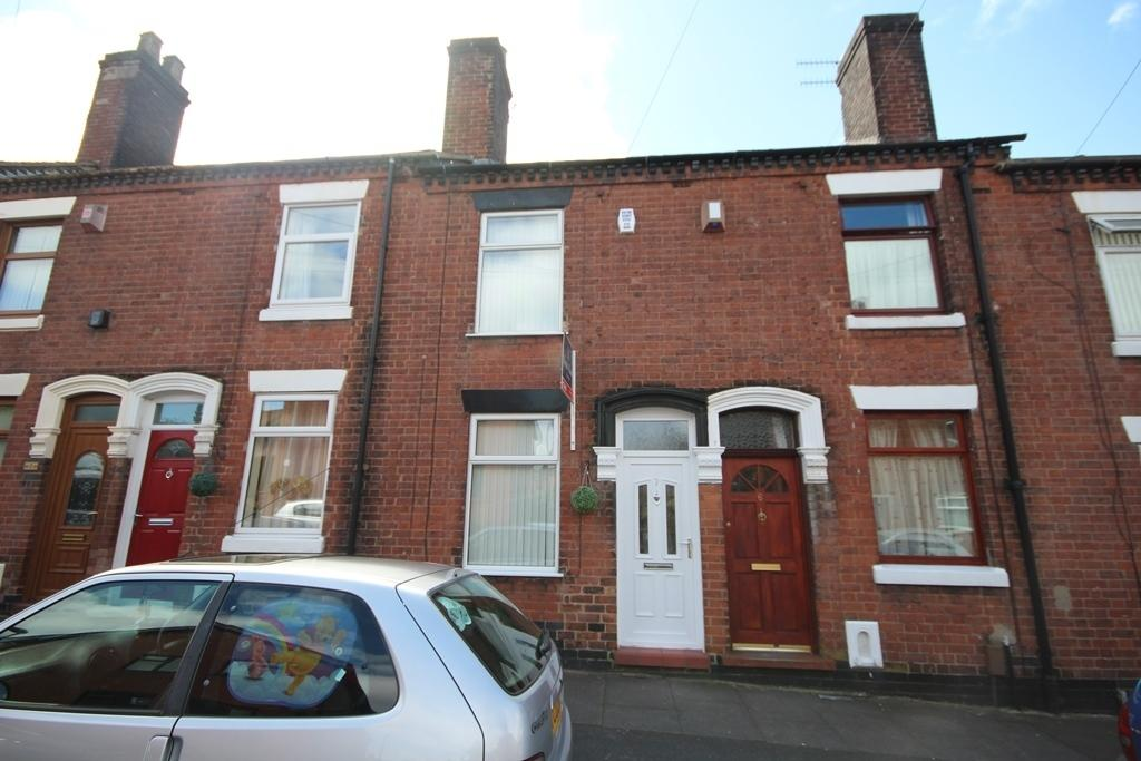 2 Bedrooms Terraced House for sale in Maud Street, Fenton