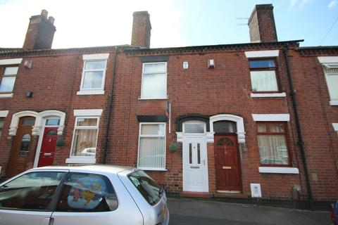 2 bedroom terraced house for sale - Maud Street, Fenton