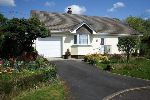 3 bedroom detached bungalow for sale - Meadow Close, Bratton Fleming