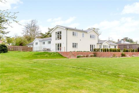 Brent Pelham Buntingford Hertfordshire Sg9 6 Bed Detached House For Sale 1 485 000