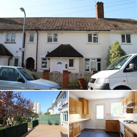 3 bedroom terraced house to rent - Hereford Street, Kemp Town