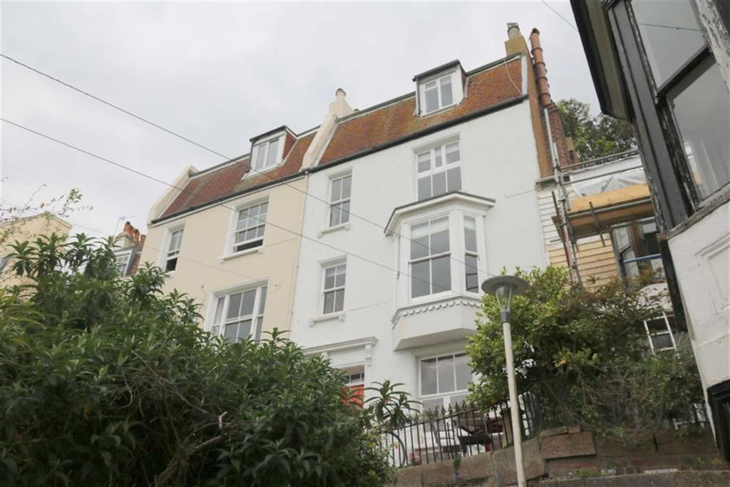 3 Bedrooms Terraced House for sale in Cobourg Place, Hastings