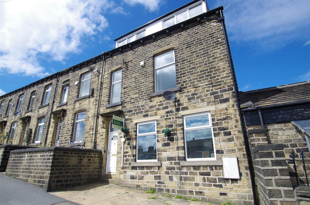 5 Bedrooms End Of Terrace House for sale in Rochdale Road, Greetland, Halifax