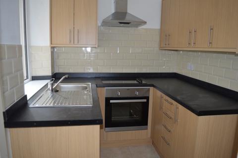 2 bedroom terraced house to rent - Dyfatty Street, Swansea. SA1 1QG