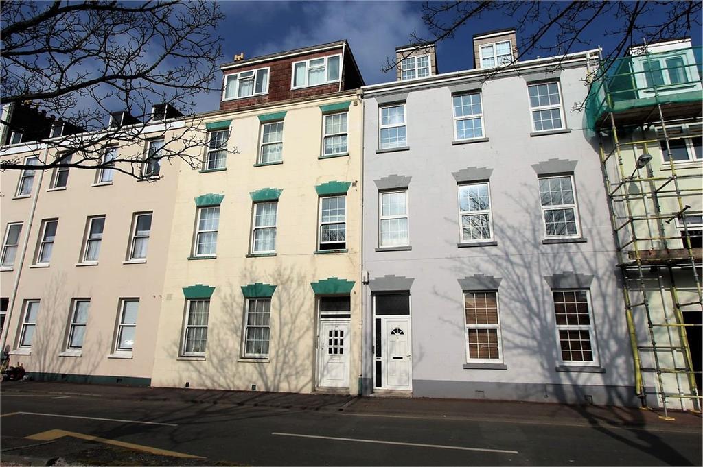 2 Bedrooms Ground Flat for sale in 36 1/2 Belmont Road, St Helier, Jersey, JE2