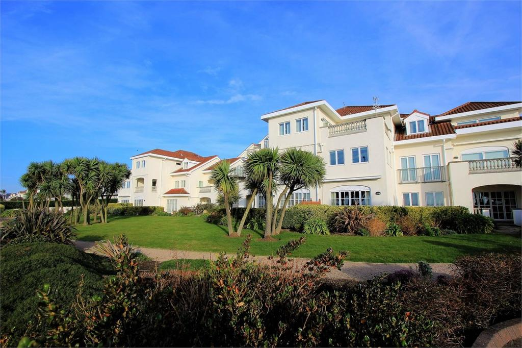 2 Bedrooms Flat for sale in Tyneville Lane, St Helier, Jersey, JE2