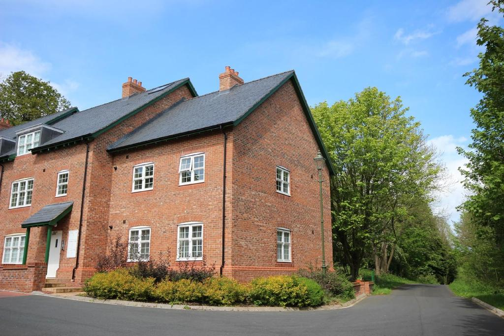 2 Bedrooms Apartment Flat for sale in The Wynd, Wynyard, County Durham