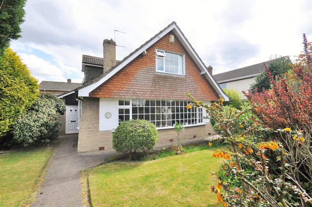 4 Bedrooms Detached Bungalow for sale in Nether Way, Nether Poppleton, York