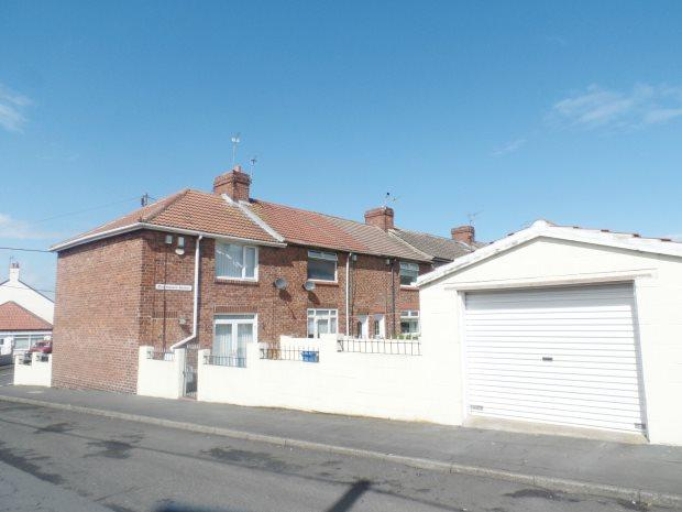 3 Bedrooms Terraced House for sale in SHAKESPEARE AVENUE, BLACKHALL, PETERLEE AREA VILLAGES