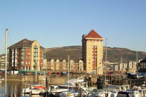 2 bedroom apartment to rent - Pocketts Wharf, Maritime Quarter, Swansea, SA1 3XL.