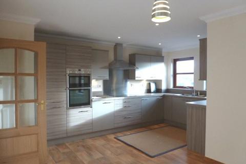 3 bedroom detached house to rent - 20 Lodge Lane, High Burnside, Aviemore, Highland, PH22