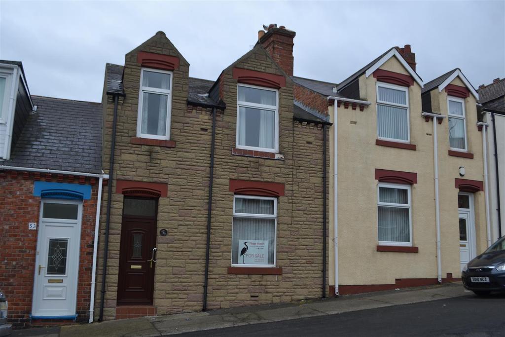 3 Bedrooms Terraced House for sale in Freda Street, Southwick, Sunderland