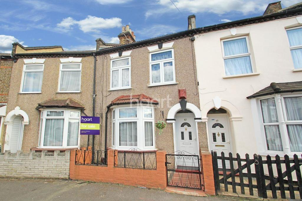 3 Bedrooms Terraced House for sale in Adine Road, Plaistow