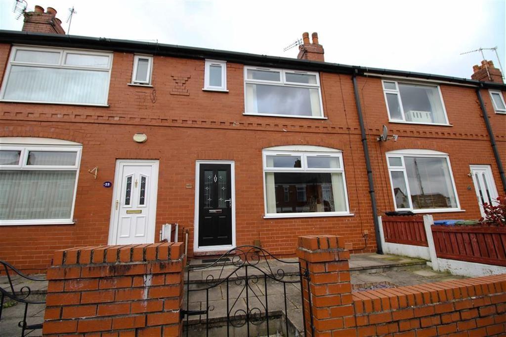 3 Bedrooms Terraced House for sale in Salisbury Street, Reddish, Stockport
