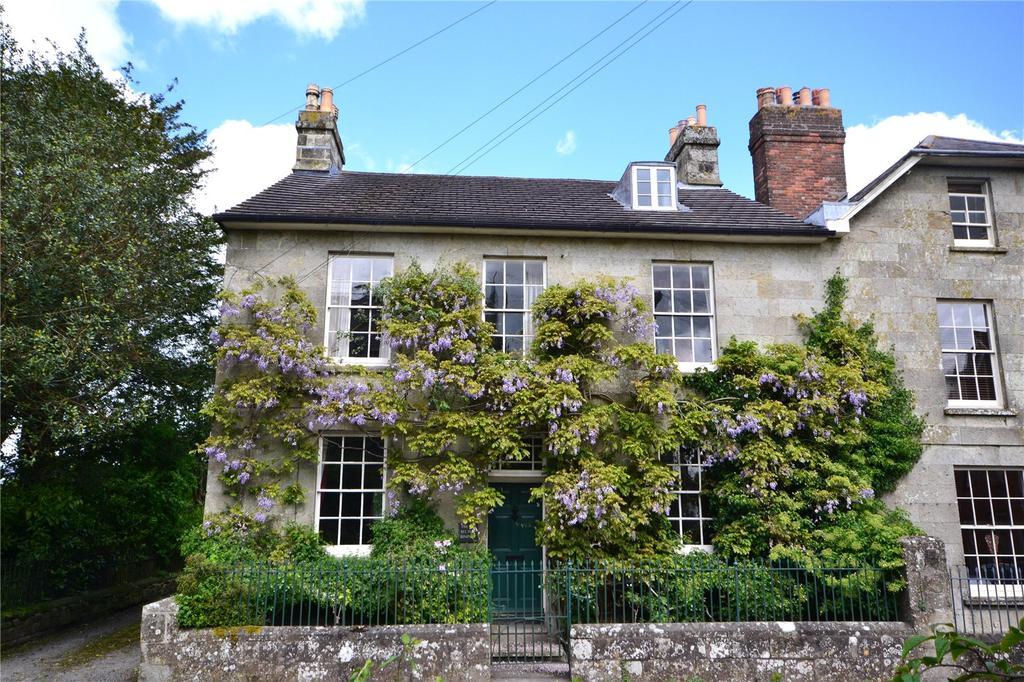 6 Bedrooms House for sale in Bimport, Shaftesbury, Dorset, SP7