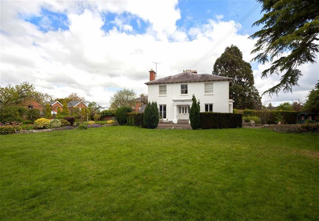 5 Bedrooms Semi Detached House for sale in Broomy Hill, BROOMY HILL, Hereford