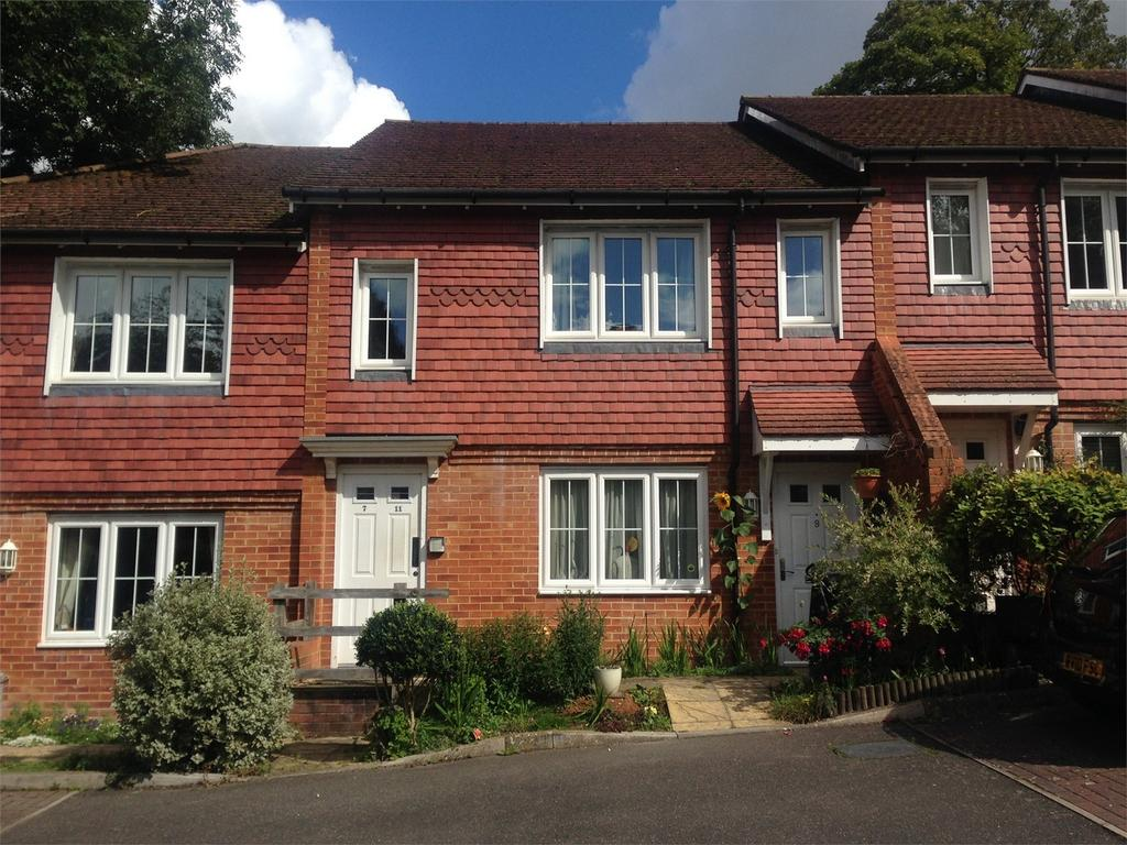 1 Bedroom Flat for sale in Kings View, Alton, Hampshire