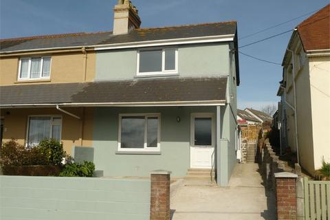 3 bedroom end of terrace house for sale - 11 Harbour Village, Goodwick, Pembrokeshire