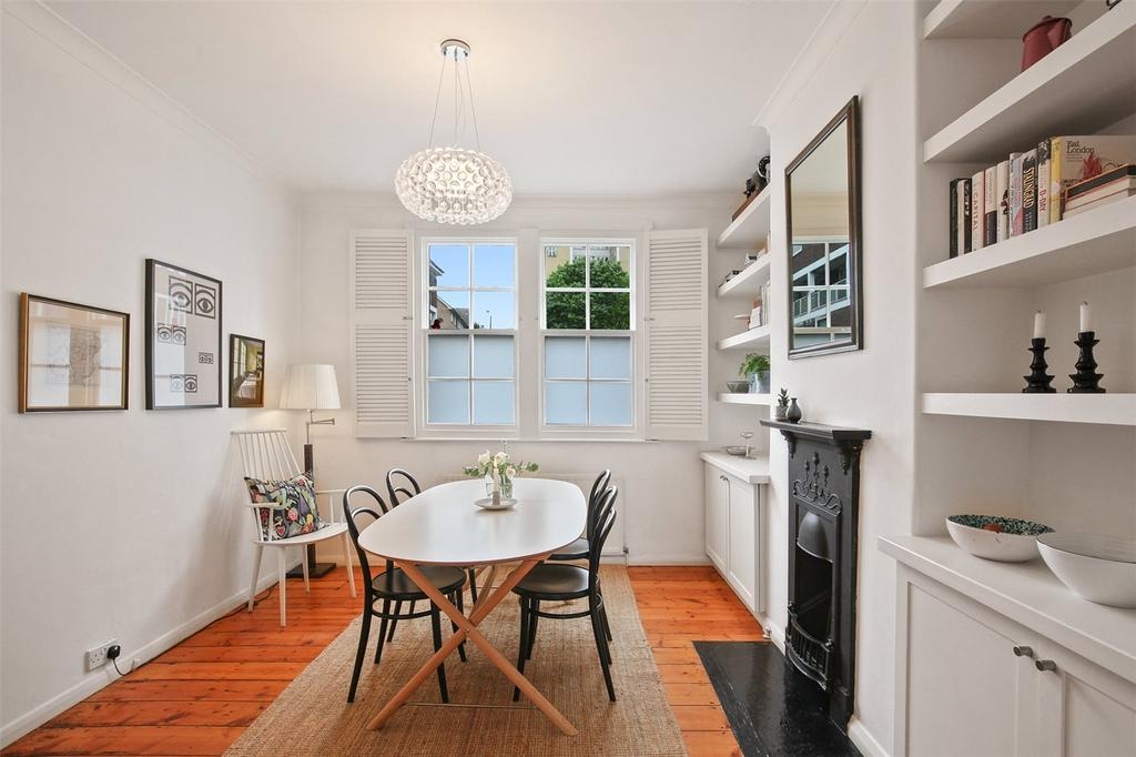 3 Bedrooms House for sale in Cyprus Street, London, E2