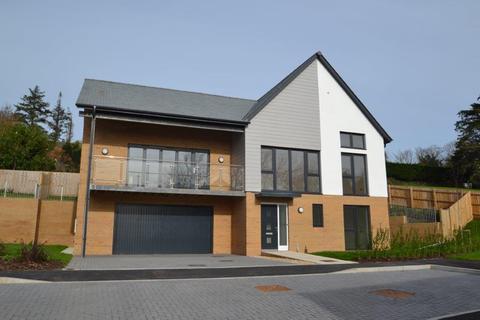 4 bedroom detached house for sale - Clevelands Park, Northam