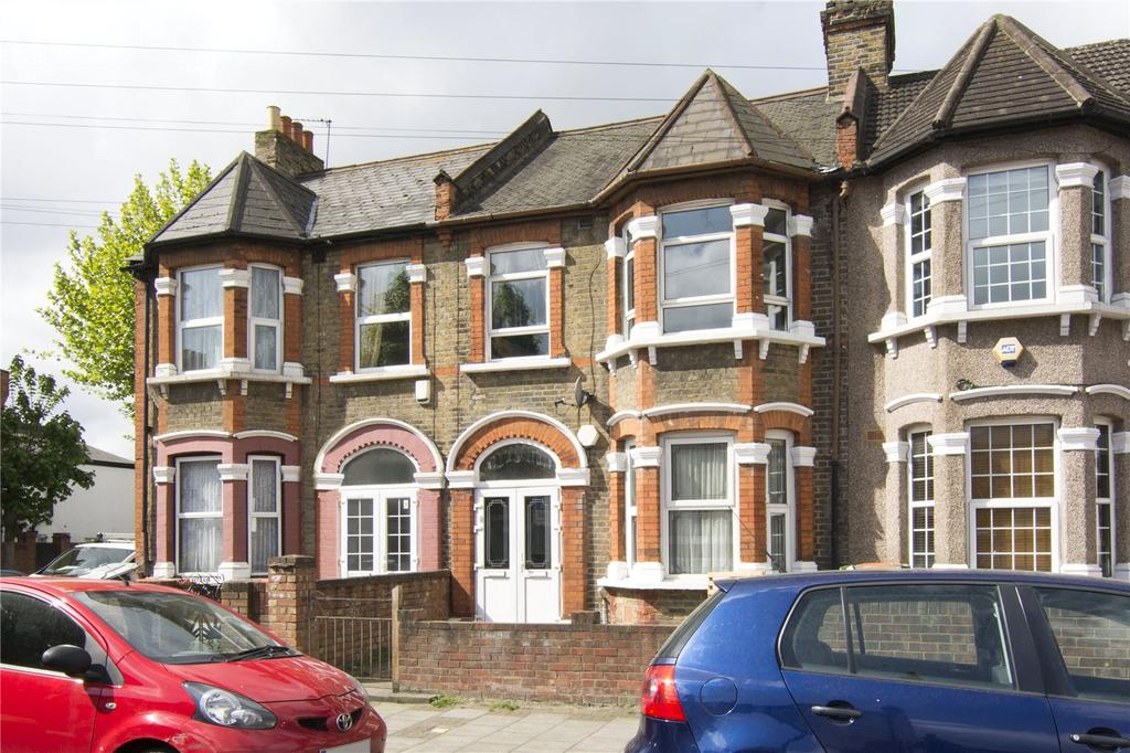2 Bedrooms Flat for sale in Gwendoline Avenue, London, E13