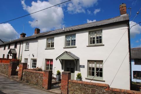 3 bedroom semi-detached house for sale - Townsend Cottages, Chittlehampton